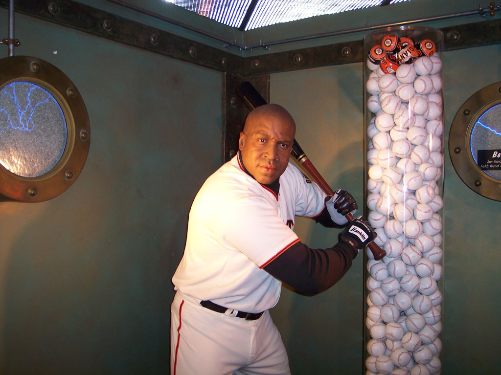 Barry Bonds - SF Giants