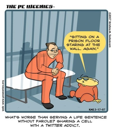 Tweeting and Jury Duty don't Mix