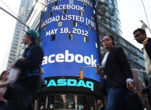 Facebook earnings paranoia