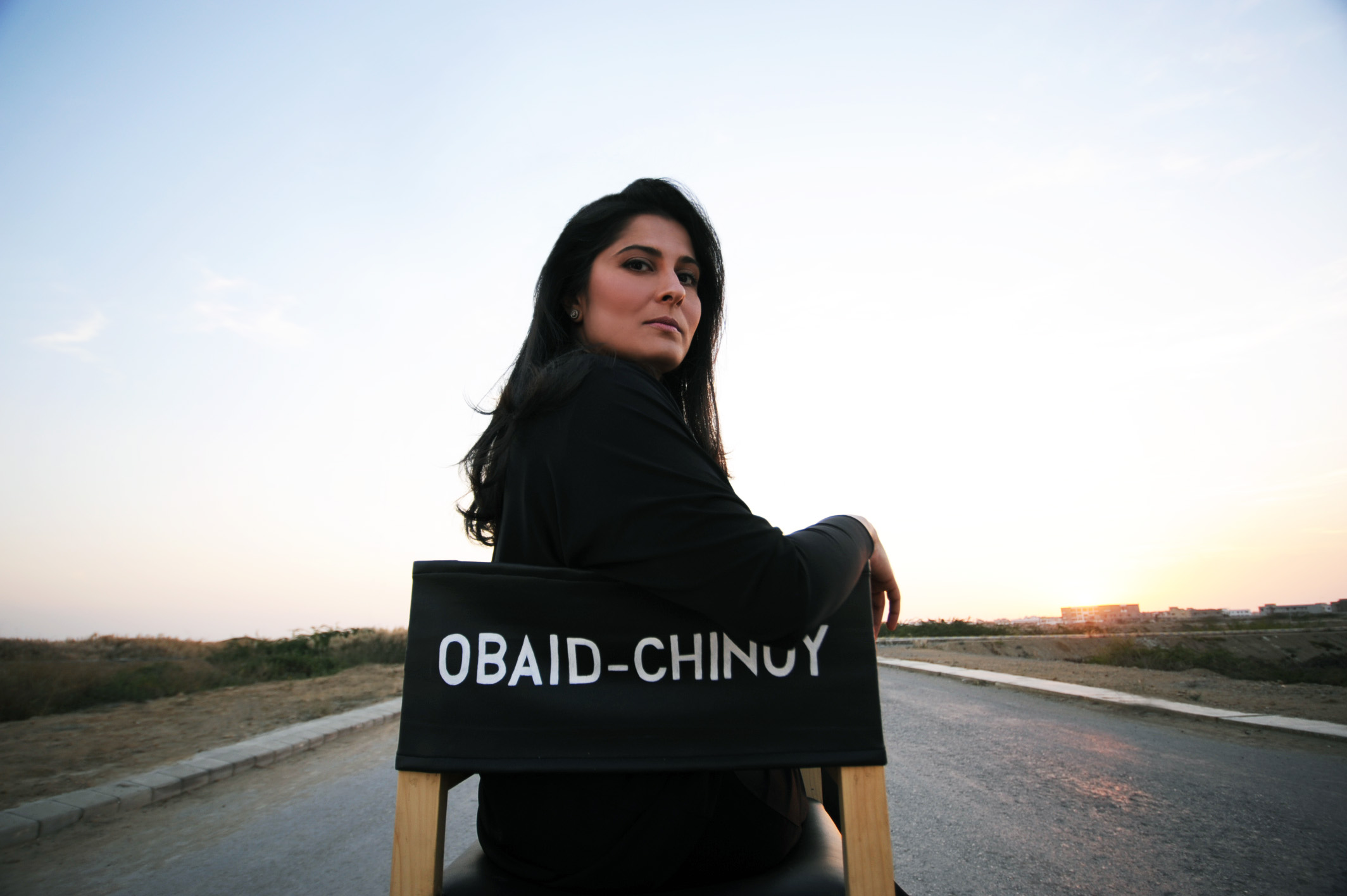 Another Oscar for Sharmeen Obaid Chinoy